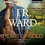 Heart of Gold | J.R. Ward