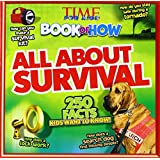 Time For Kids Book of How: All About Survival