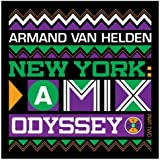 New York: A Mix Odyssey Part 2