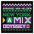 New York: A Mix Odyssey Part 2