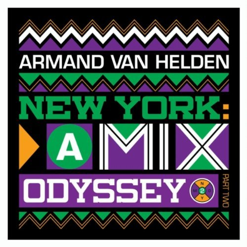 Armand Van Helden - New York: A Mix Odyssey 2 - Zortam Music