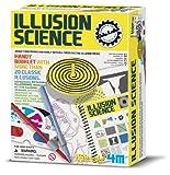 4M Illusion Science