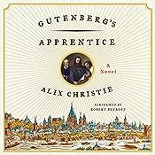 Gutenberg's Apprentice | [Alix Christie]