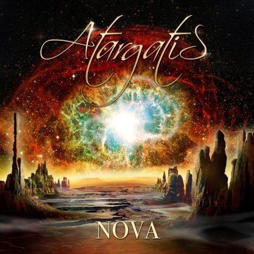 Nova by Atargatis (2007-11-26)