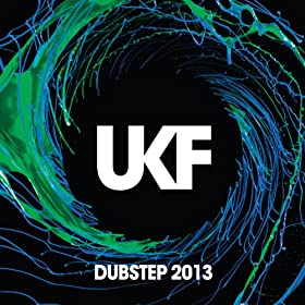 UKF Dubstep 2013 (Continuous DJ Mix)