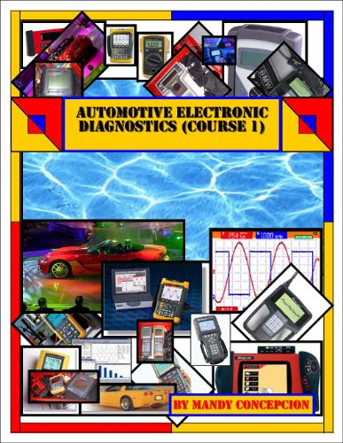 Automotive Electronic Diagnostics (Course-1)