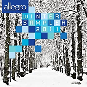 Allegro 2011 Winter Sampler