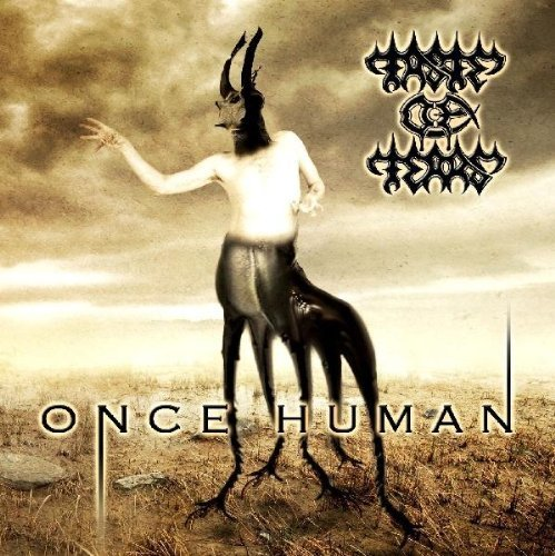 Once Human by Taste of Tears (2011-10-11)