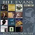 12 Classic Albums: 1956 - 1962 (6cd Box)