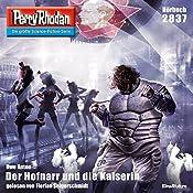 Der Hofnarr und die Kaiserin (Perry Rhodan 2837) | Uwe Anton