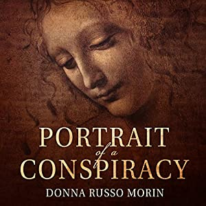 Portrait of a Conspiracy Audiobook