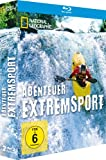 Image de Abenteuer Extremsport [Blu-ray] [Import allemand]