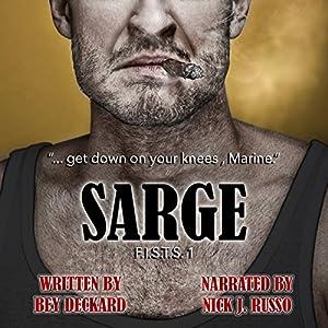 Sarge Audiobook