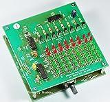 Arduino LCD VU Meter GitHub