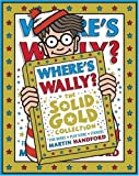 Martin Handford Where's Wally? The Solid Gold Collection