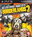 Borderlands 2 - Vault Hunters Edition  (PS3)