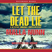 Let the Dead Lie: A Novel | [Malla Nunn]