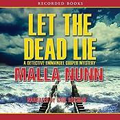 Let the Dead Lie: A Novel | [Malla Nunn]