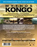 Image de Mythos Kongo [Blu-ray] [Import allemand]