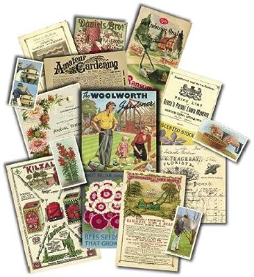 The Garden - Memorabilia Pack Company