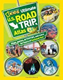www.payane.ir - National Geographic Kids Ultimate U.S. Road Trip Atlas: Maps, Games, Activities, and More for Hours of Backseat Fun