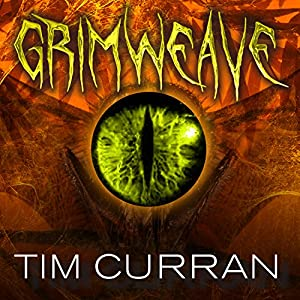 Grimweave Audiobook