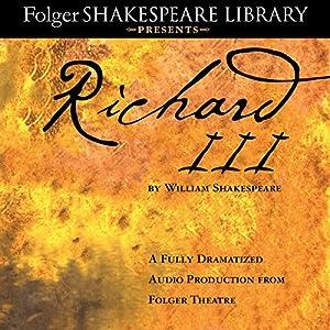 Richard III Performance