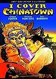 I Cover Chinatown [DVD] [1936] [Region 1] [NTSC] [US Import]