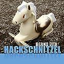 Hackschnitzel Hörbuch von Bernd Leix Gesprochen von: Thomas Wingrich