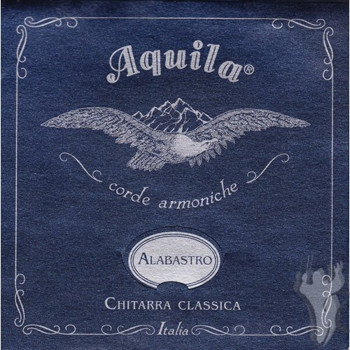 Aquila Alabastro Normal Set 19c