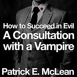 Consultation with a Vampire Audiobook
