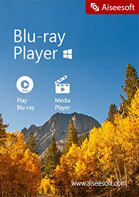 Aiseesoft Blu-ray Player - A powerful player that could play Blu-ray disc, Blu-ray folder, Blu-ray ISO file and common media files and videos smoothly [Download]