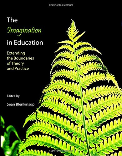 The Imagination in Education: Extending the Boundaries of Theory and Practice