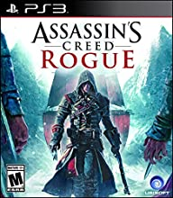 Assassin's Creed Rogue - PlayStation 3 Standard Edition