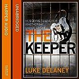 The Keeper: DI Sean Corrigan, Book 2 (Unabridged) (Unabridged)