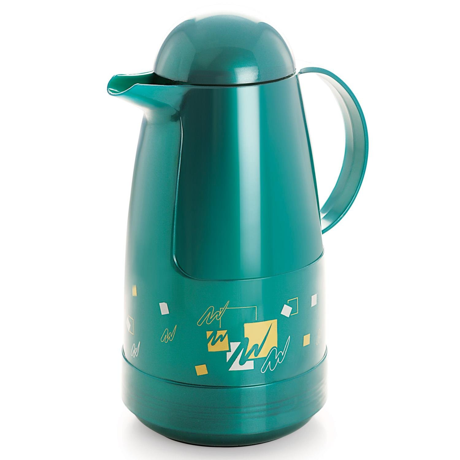 Amazon : Cello Senorita Vacuum Flask, 600ml, Green @ Rs.199/-