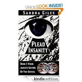 Plead Insanity (Collision Of Worlds (Jared))