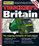 Philip's Navigator Trucker's Britain...