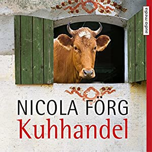 Kuhhandel Audiobook