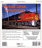 Vintage Diesel Locomotives (Enthusiast Color Series)