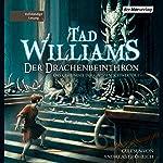 Der Drachenbeinthron (Das Geheimnis der Großen Schwerter 1) | Tad Williams