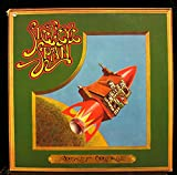 STEELEYE SPAN ROCKET COTTAGE vinyl record