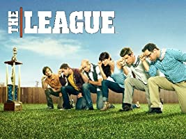 The League Season 4 [HD]