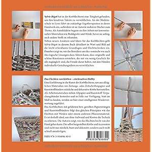 Korbflechten mit Altpapier: einfach, schön und nützlich