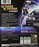 Image de Ritorno al futuro - La trilogia [Blu-ray] [Import italien]