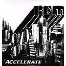 Accelerate [Vinyl LP]