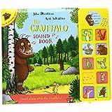 The Gruffalo Sound Bookby Julia Donaldson
