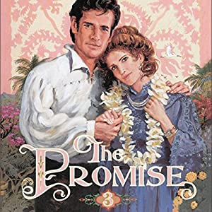 The Promise Audiobook