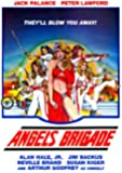 Angels Brigade (aka Seven from Heaven)
