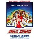 Angels Brigade (aka Seven from Heaven)
